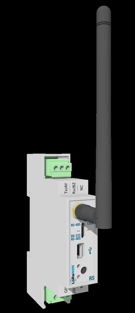 RF-modem