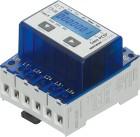 Háromfázisú áramváltós fogyasztásmérő